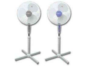 Stojanový ventilátor First FA5553-1 40cm