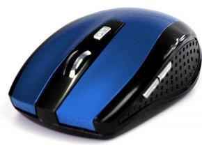 Bezdrátová myš Media-Tech MT1113B - modrá