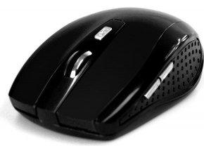 Bezdrátová myš Media-Tech MT1113K - černá