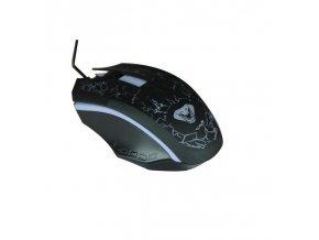 Herní myš COBRA PRO X-LIGHT MT1117