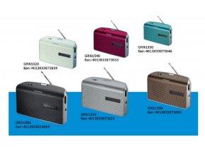 Radio Grundig Music60