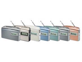 Radio Grundig Music7000