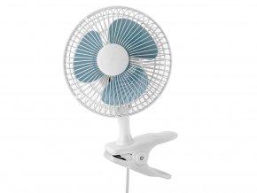 Klipový ventilátor Botti Monsun 15cm
