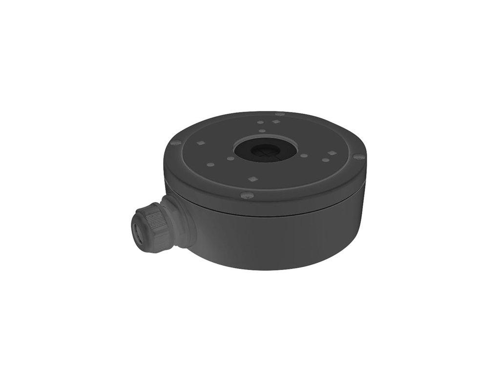 Adaptér pro montáž kamer HIKVISION DS-1280ZJ-S,/G černý