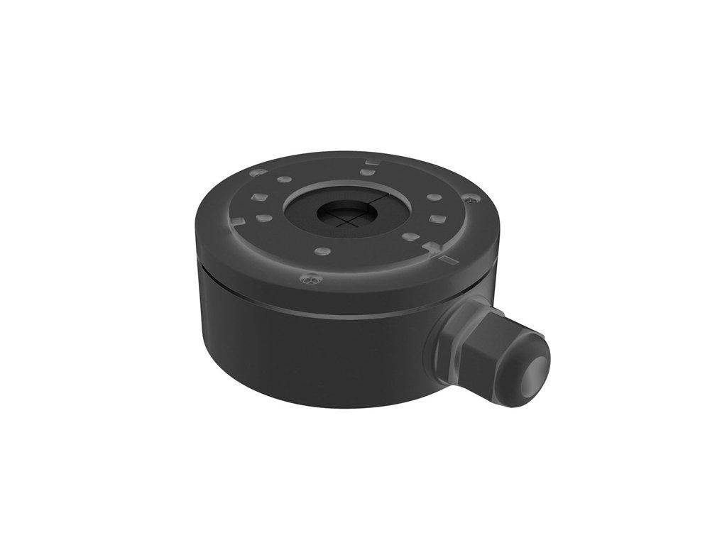 Adaptér pro montáž kamer HIKVISION DS-1280ZJ-XS/G černý