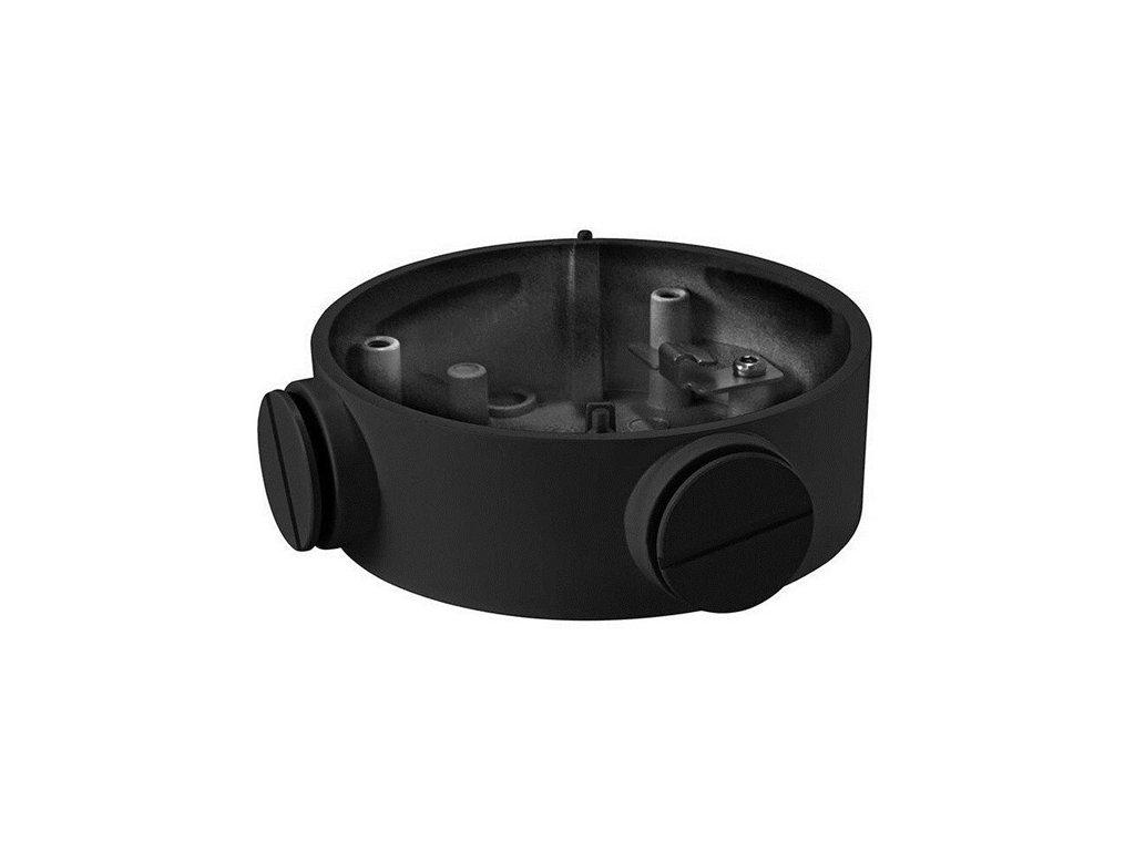 Adaptér pro montáž kamer HIKVISION DS-1260ZJ/G černý