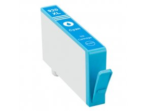 HP 920XL, CD972AE - kompatibilní cartridge s čipem