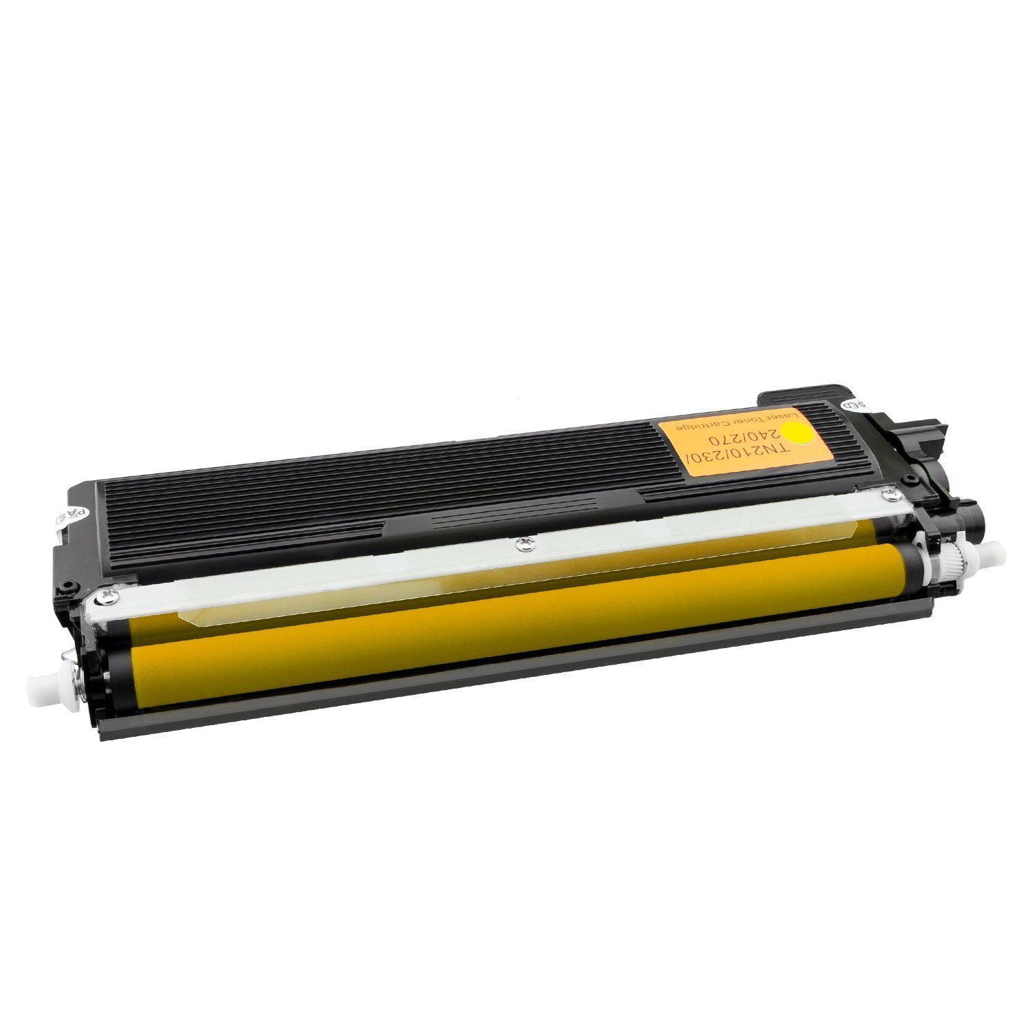 Brother TN-230 Y - kompatibilní toner