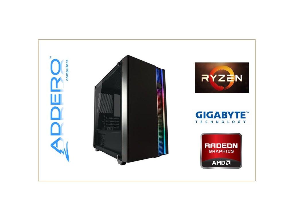 LC Power 700MB + AMD R5 + Gigabyte + nV