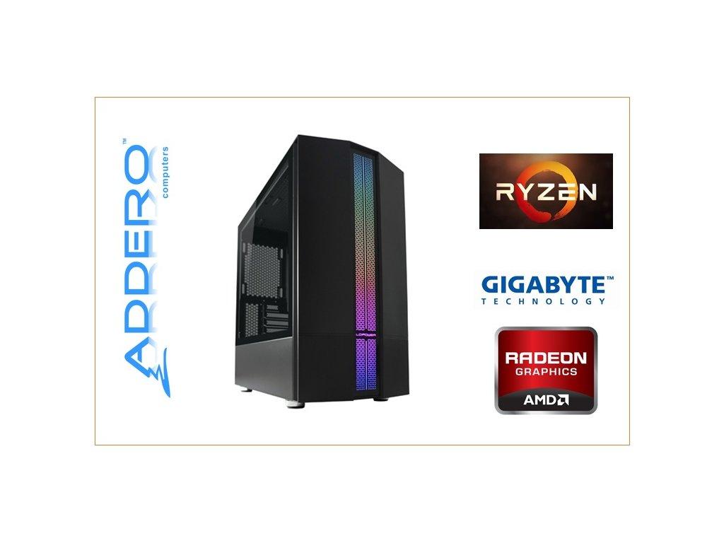 1stCOOL Sauron + AMD R5 + ASRock