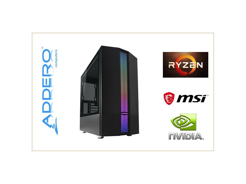 LC Power 704B + AMD R5 + ASRock + nV