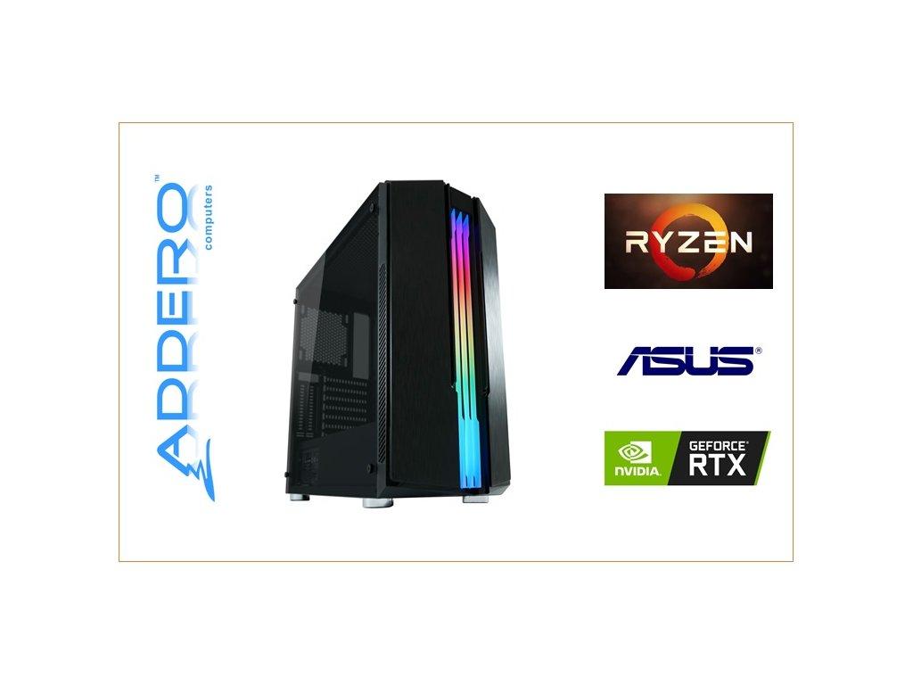 1stCOOL Rainbow 2 + AMD R5 + ASRock + nV