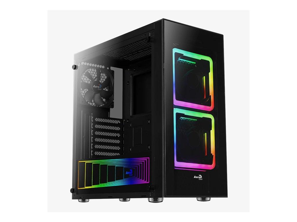 SilentiumPC Signum SG1Q + AMD R7 + ASRock