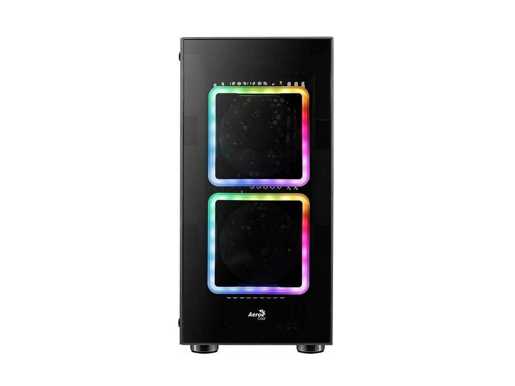 LC Power 708MB + AMD R5 + Gigabyte