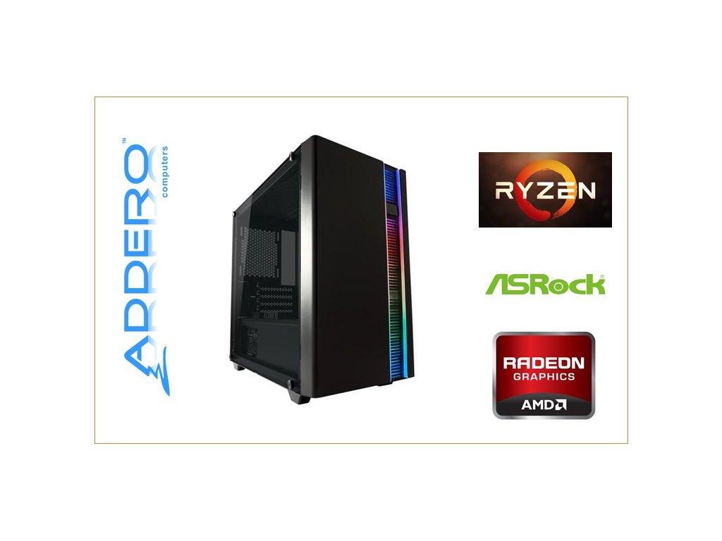 LC Power 705MB + AMD R5 + Gigabyte