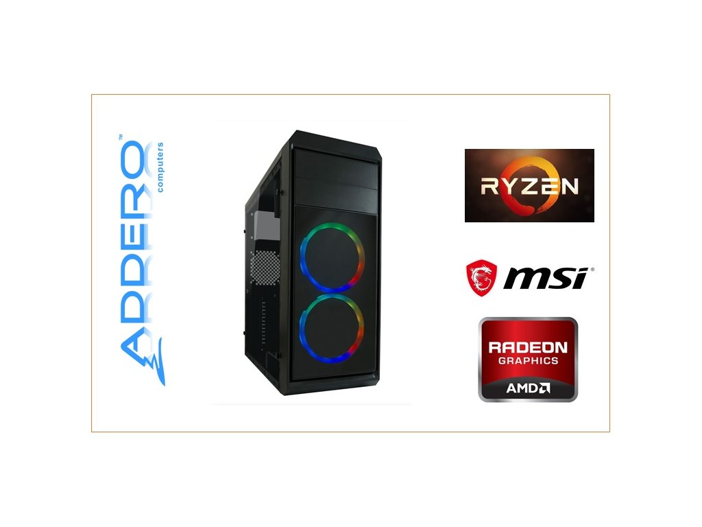 1stCOOL Jazz1 + AMD R5 + ASUS + nV
