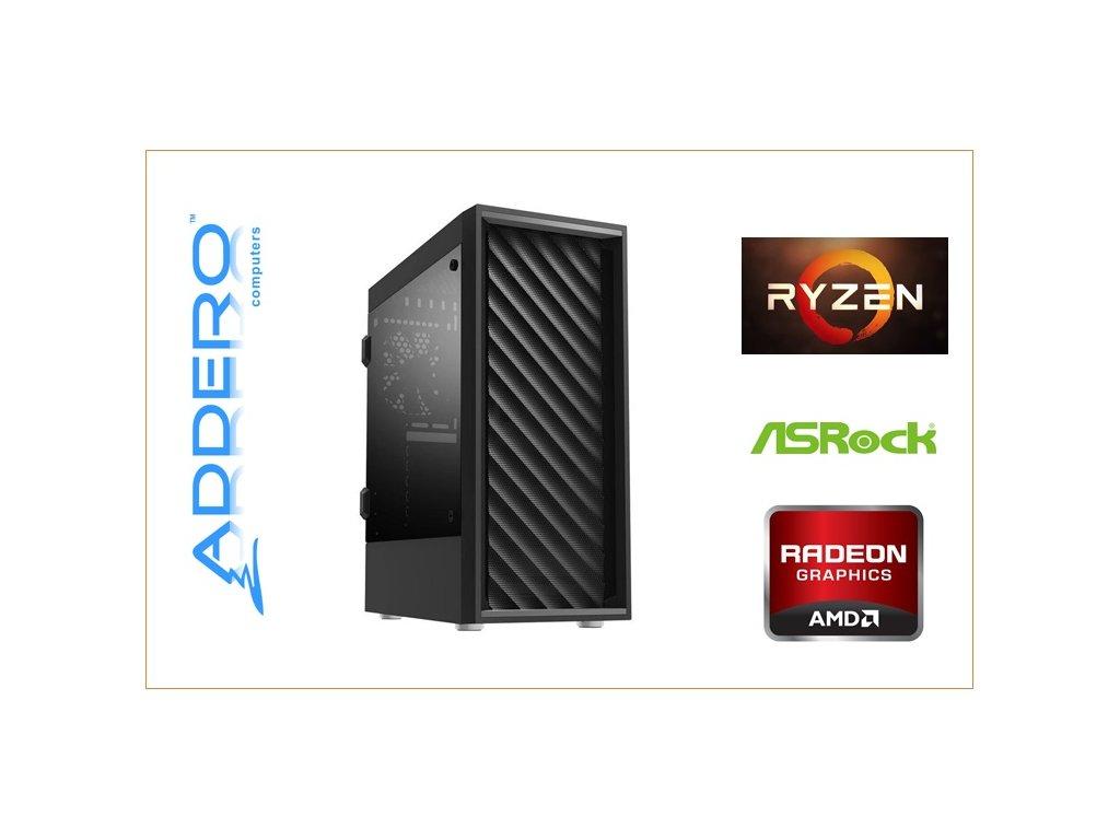 Zalman T7 + AMD R5 + ASRock