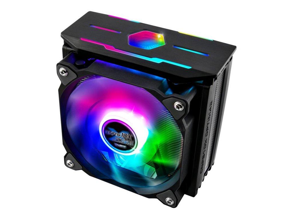 Zalman CNPS10X Optima II RGB