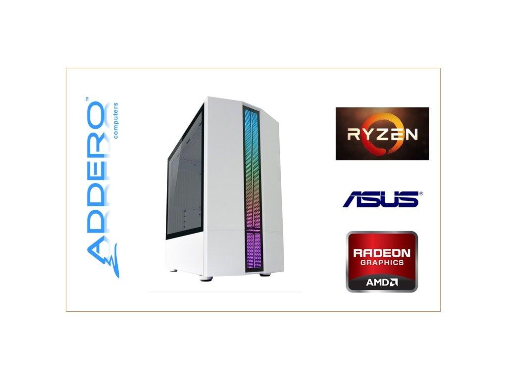 LC Power 705MB + AMD R5 + ASRock