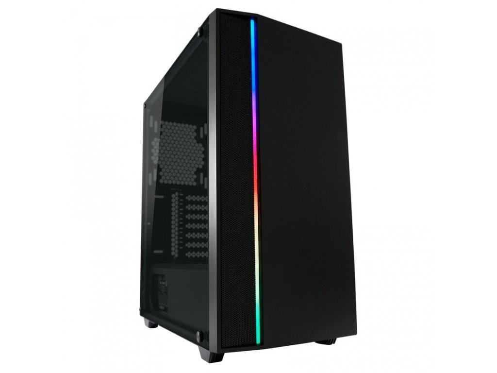 1stCOOL Rainbow2 + i5 + ASRock + RTX