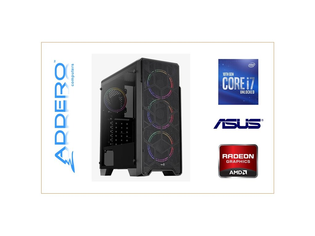 LC Power 705MB + i7 + ASRock + RTX