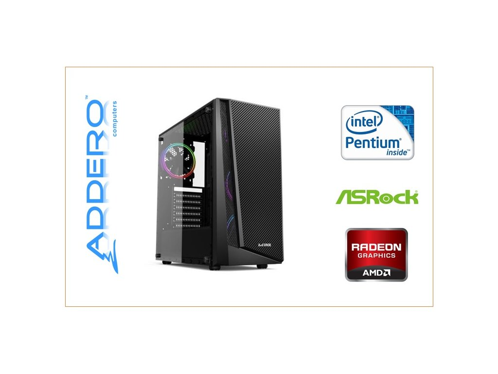 1stCOOL Jazz1 + Pentium + ASRock