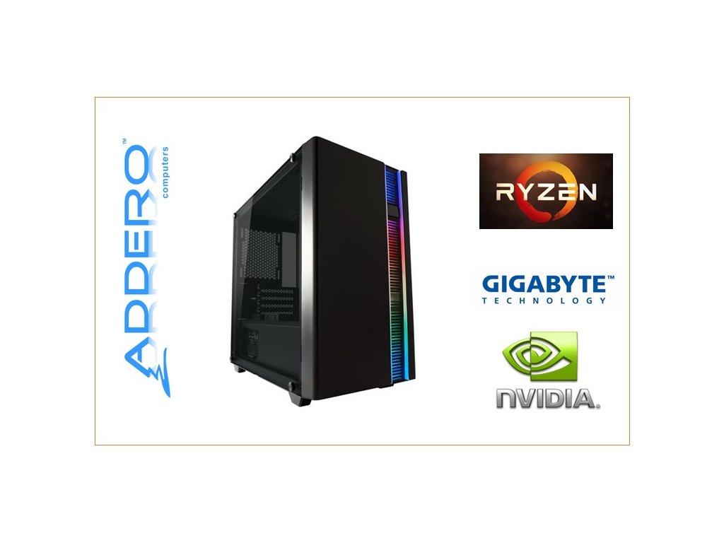 1stCOOL Rainbow1 + AMD R3 + ASRock