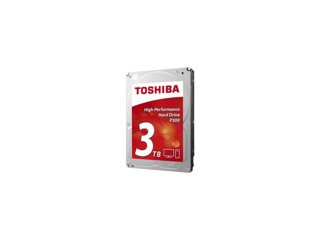 Toshiba 3TB