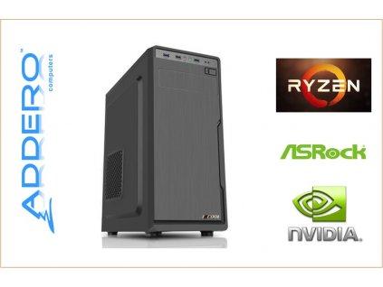 1stCOOL Step1 + AMD R3 + ASRock + nV