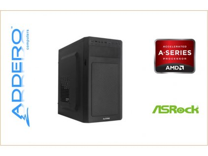 1stCOOL Step1 + AMD + ASRock1