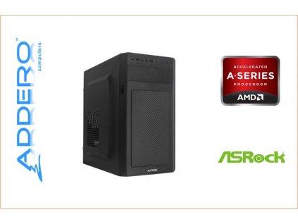 1stCOOL Step3 + AMD + ASRock