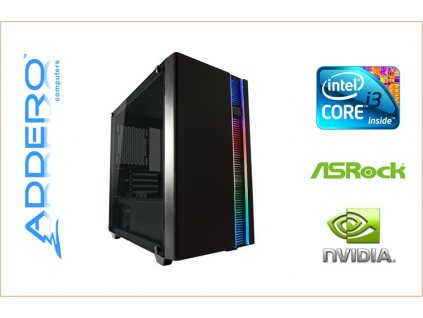 LC Power 705MB + i3 + ASRock + nV