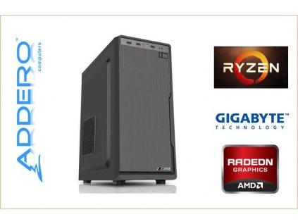 1stCOOL Jazz1 + AMD R5 + Gigabyte