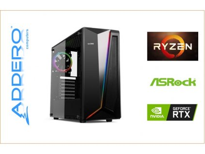 Zalman R2 + AMD R5 + ASRock + RTX