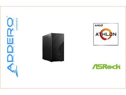 ASRock X300 + AMD A + ASRock
