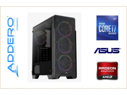 LC Power 705MB + i7 + ASUS + RTX
