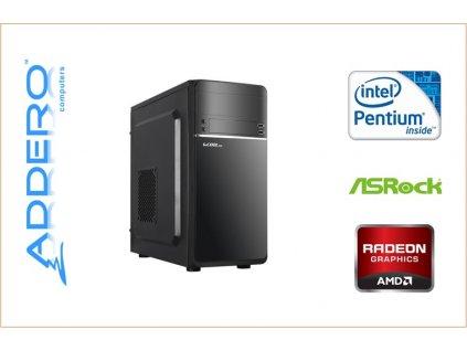 1stCOOL Step1 + Pentium + ASRock