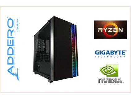 LC Power 705MB + AMD R5 + ASRock + nV