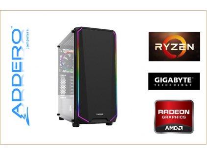 LC Power 708MB + AMD R5 + ASRock