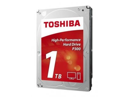 Toshiba 1TB