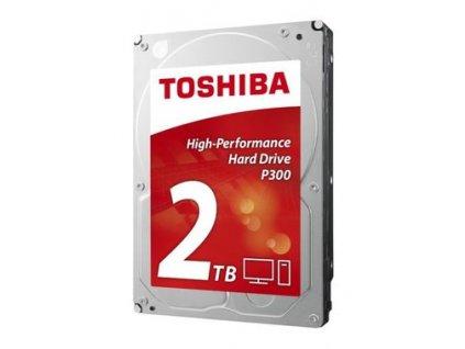Toshiba 2TB