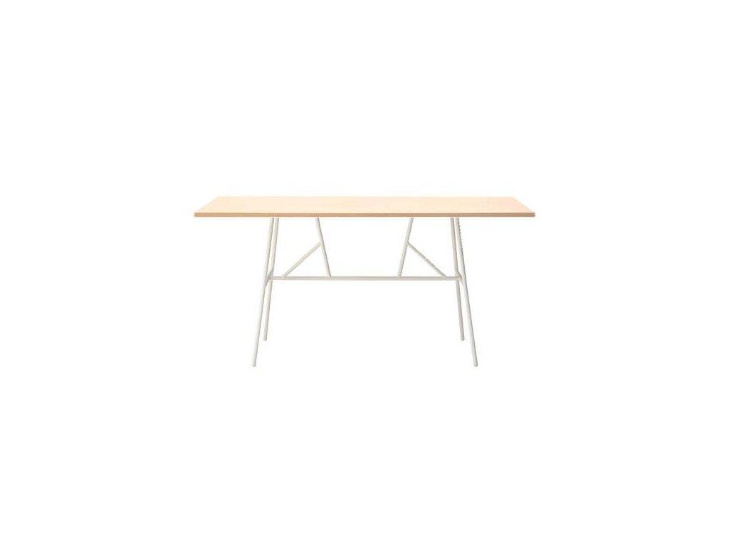 Moderní jídelní stůl Puccio 721 160x70