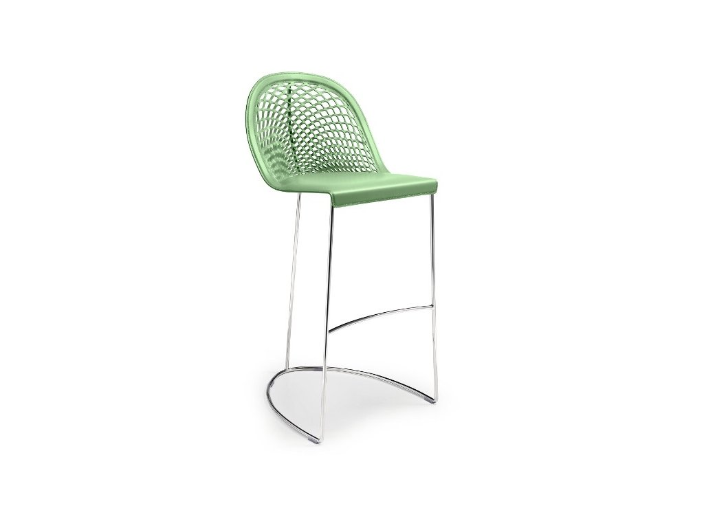 Designová barová židle Guapa