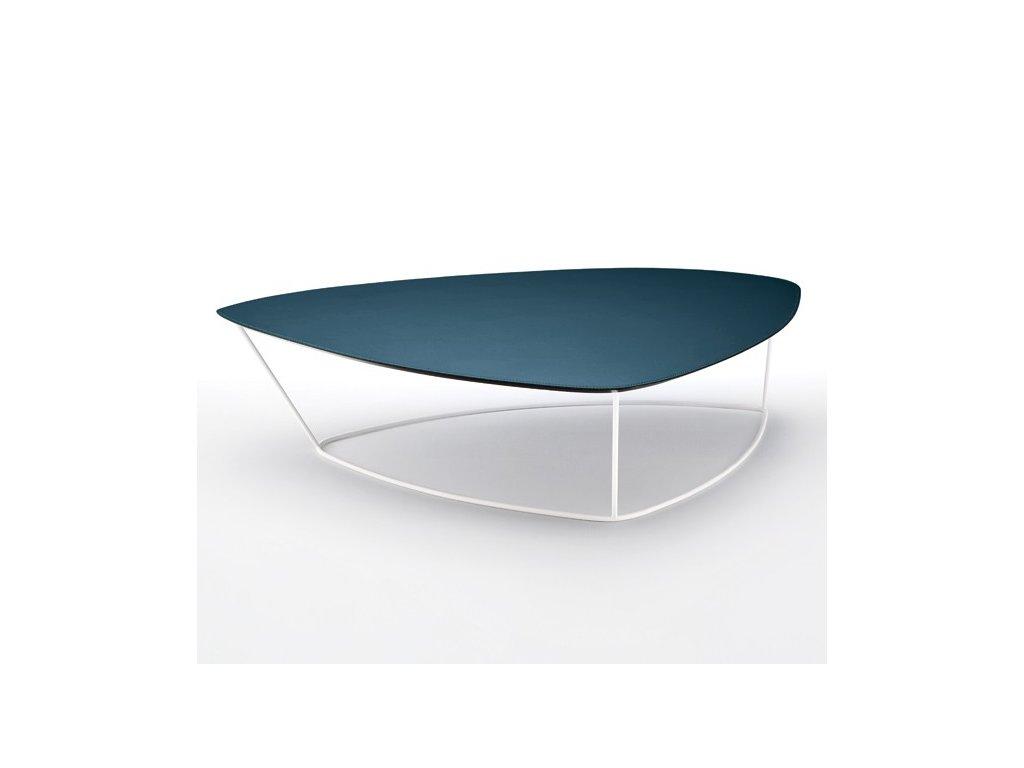 Moderní konferenční stolek Guapa 125x75