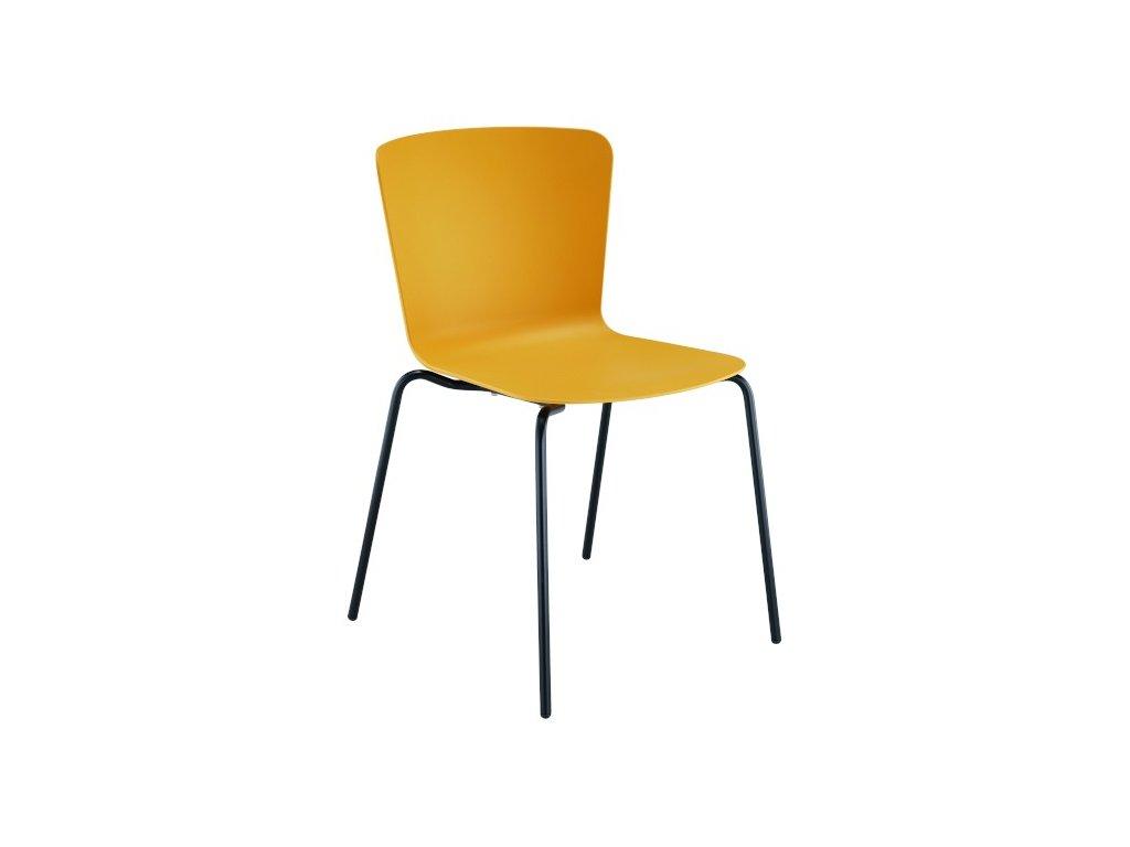 Moderní jídelní židle Calla