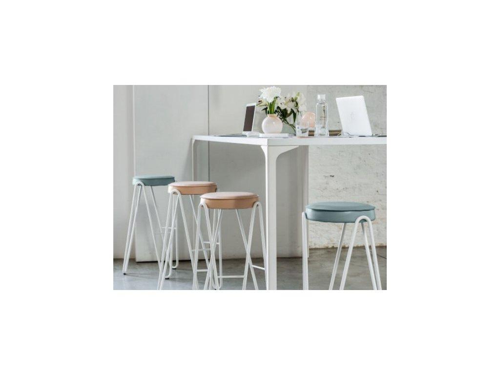 Barový minimalistický stůl Armando 160x90