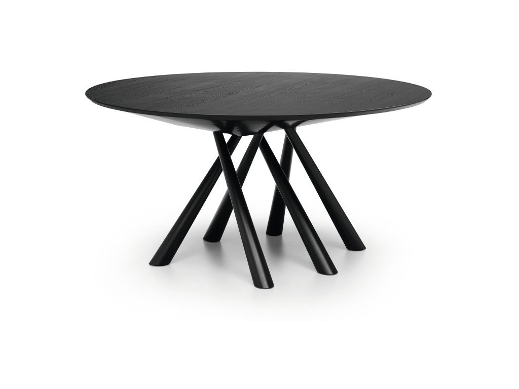 Luxusní kulatý stůl Forest 150 cm