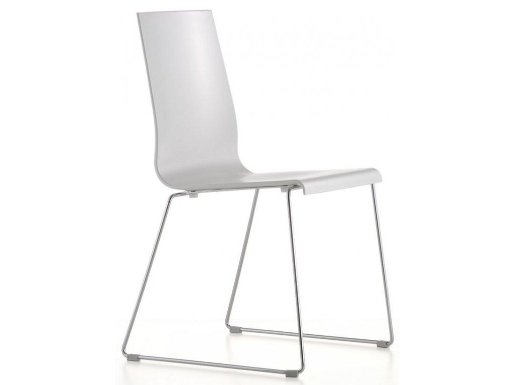 Moderní židle Kuadra 1158