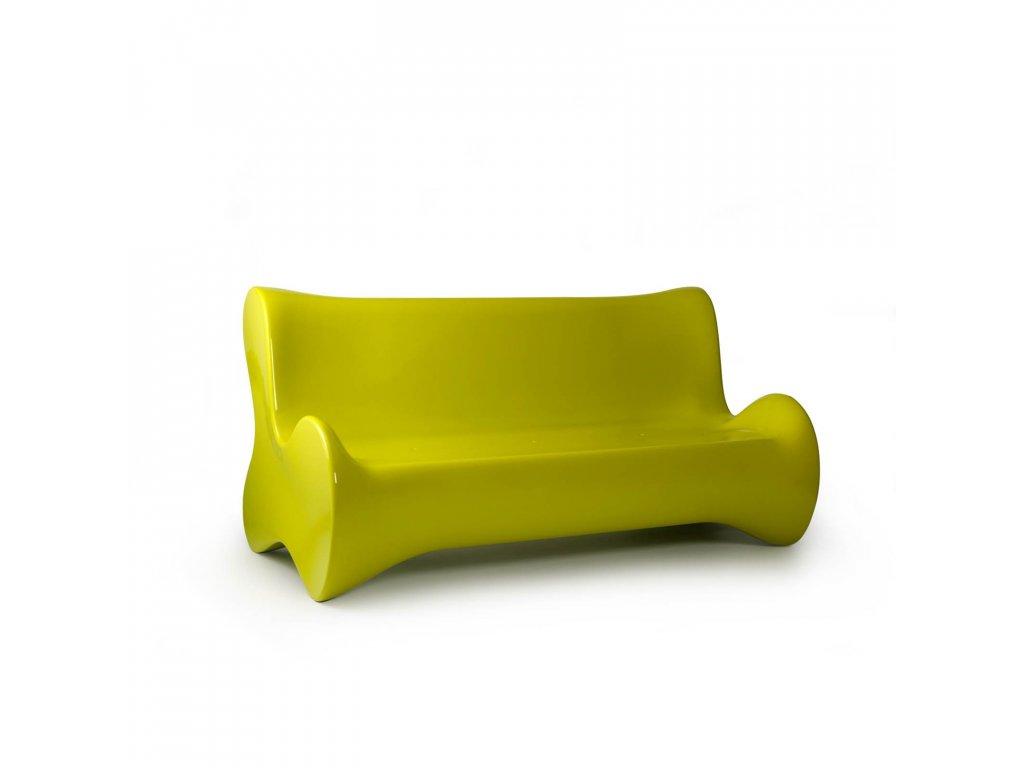 Moderní lavička Pal