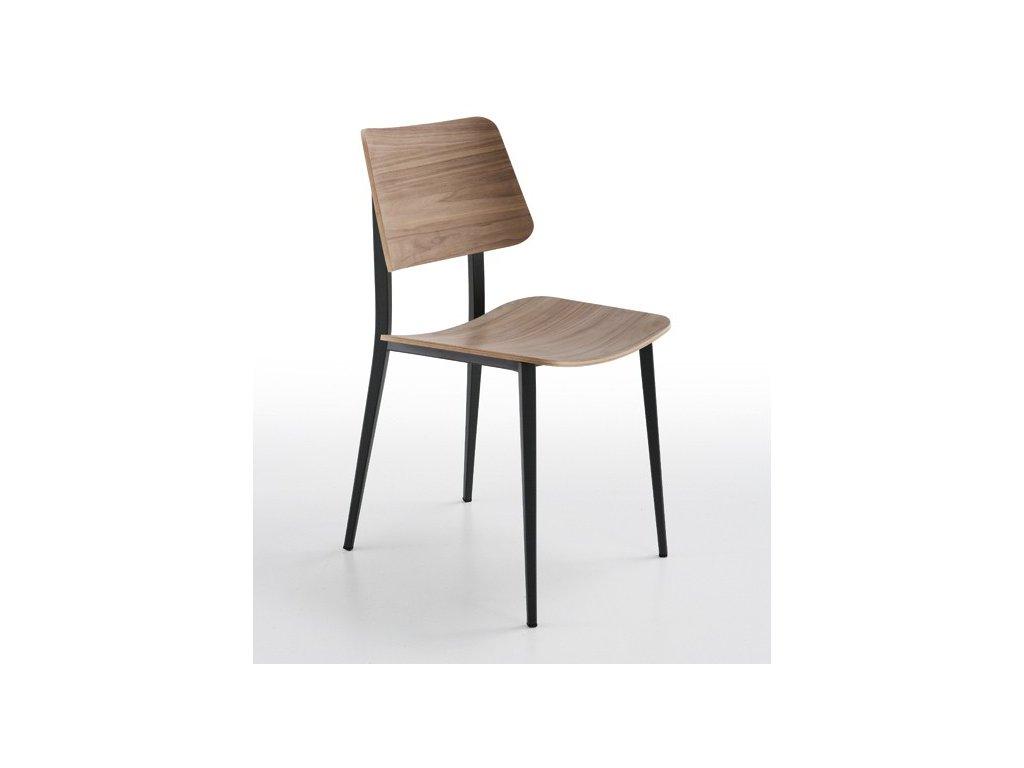Kvalitní jídelní židle Joe S M LG